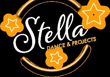 Stella Dance & Projects Logo